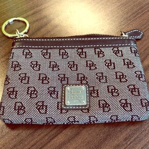 Dooney and Bourke Colin purse